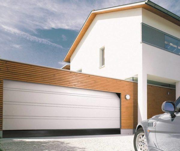 Bradford Garage Door Roller And Track Repair Service